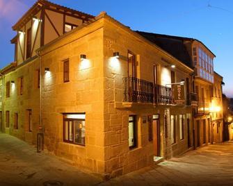 Hotel O Portelo Rural - Allariz - Gebouw