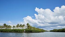 Parrot Key Hotel & Villas - Key West - Θέα στην ύπαιθρο