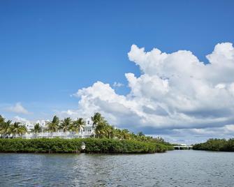 Parrot Key Hotel & Villas - Key West - Udsigt