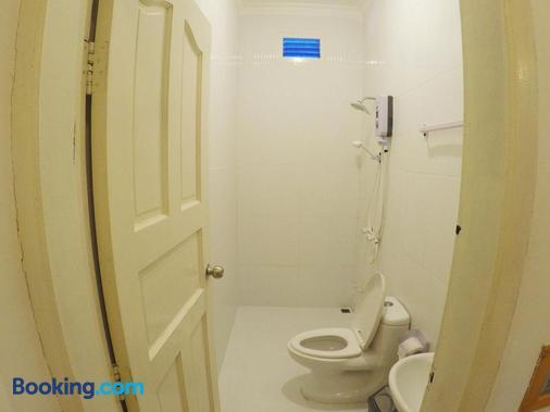 Relax Lodge - Thoddoo - Bathroom