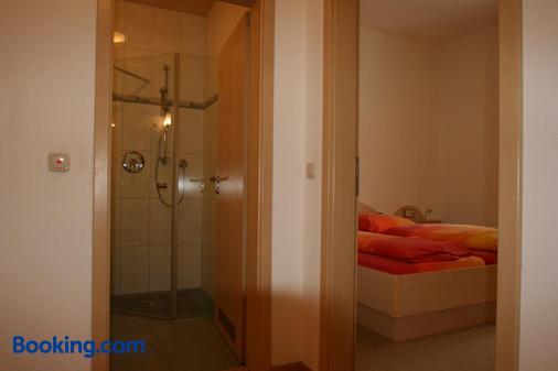 Hotel Cafe Hanfstingl - Egling - Bathroom