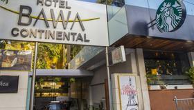 Hotel Bawa Continental - Mumbai - Toà nhà