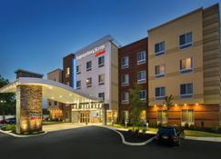 Fairfield Inn & Suites Wilmington New Castle - New Castle - Building