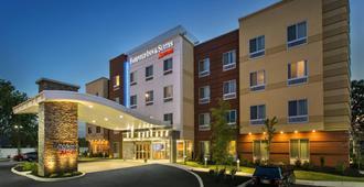 Fairfield Inn & Suites Wilmington New Castle - New Castle