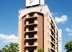 Toyoko Inn Yonezawa Ekimae - Yonezawa - Edifício