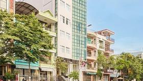 Tabino Hotel Danang - Da Nang - Building