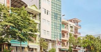 Tabino Hotel Danang - Da Nang - Edificio