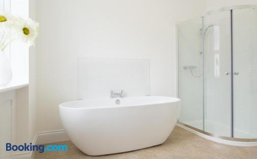 The Grosvenor Plymouth - Plymouth - Bathroom