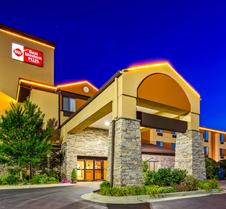 Best Western Plus Woodland Hills Hotel & Suites