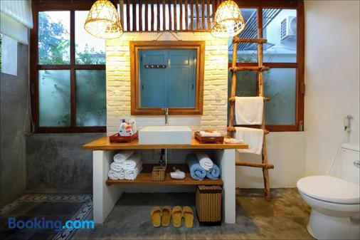 Life Beach Villa - Hoi An - Bathroom