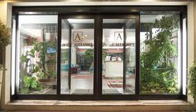 Alexander - Venecia - Vista del exterior