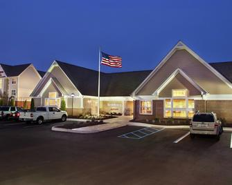 Residence Inn by Marriott Mt. Laurel at Bishop's Gate - Mount Laurel - Gebouw
