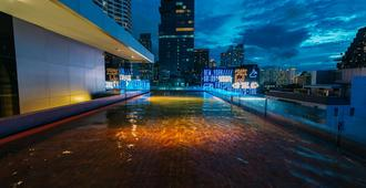 The Heritage Hotels Bangkok - Bangkok - Piscina