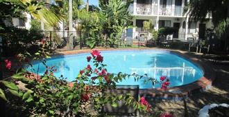 Tower Court Motel - Hervey Bay - Piscina