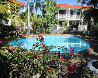 Tower Court Motel - Hervey Bay - Pool
