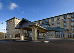 Hilton Garden Inn Roanoke - Roanoke - Building