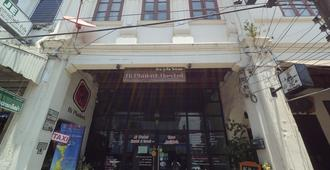 Ai Phuket Hostel - Phuket City - Building