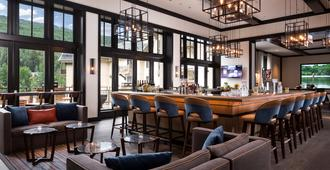 Four Seasons Resort Vail - Vail - Bar