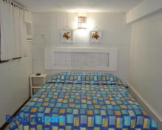 Pousada Peixe Espada - Praia do Forte - Bedroom