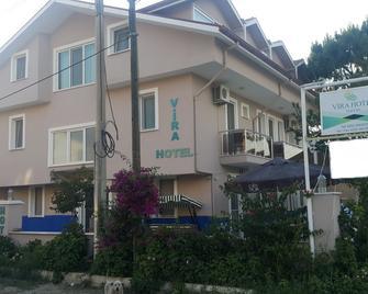 Vira Hotel Dalyan - Ortaca - Edificio