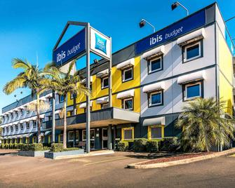 ibis budget Enfield - Strathfield South - Building