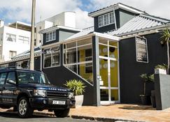 Loddeys Guesthouse - Strand - Gebäude