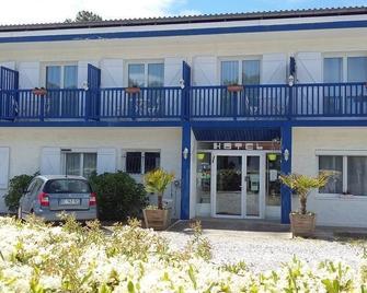 Hotel L'Airial - Mimizan - Edificio
