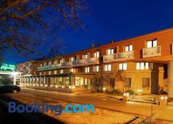 Hotel Pagony Wellness - Nyíregyháza - Building