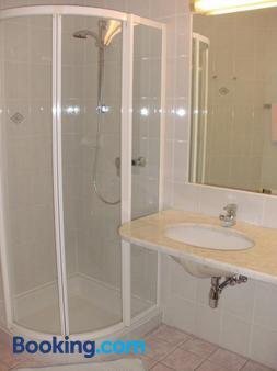 Pension Gertraud - Bad Kleinkirchheim - Bathroom