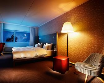 pentahotel Wiesbaden - Wiesbaden - Bedroom