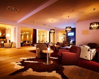 pentahotel Wiesbaden - Wiesbaden - Lounge
