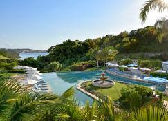 Rosewood Bermuda - Hamilton - Pool