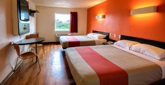 Motel 6 Philadelphia - King of Prussia - King of Prussia - Bedroom