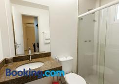 Pousada Ecomaceio - Maceió - Bathroom