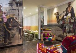 Hotel Du Continent - Pariisi - Aula