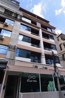 八威樂酒店 - 曼谷 - 建築