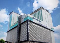 馬六甲惠勝酒店 - 馬六甲 - 建築