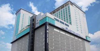 Hatten Hotel Melaka - Malakka - Rakennus