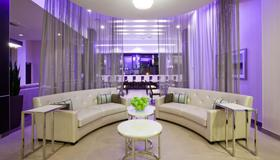 The Hollis Halifax - a DoubleTree Suites by Hilton - Halifax - Lobby