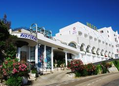Hotel Incanto - Ostuni - Bangunan