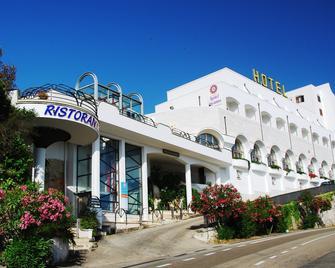 Hotel Incanto - Ostuni - Gebouw
