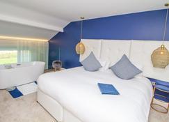 Connemara Sands Beach Hotel & Spa - Clifden - Schlafzimmer