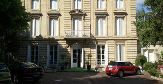 Chateau des Jacobins - Аген