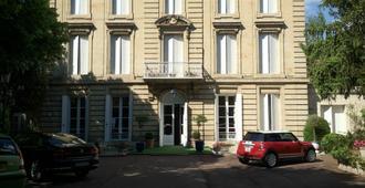 Chateau des Jacobins - Agen