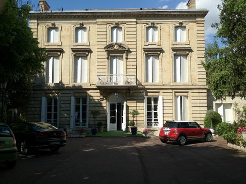 Chateau des Jacobins - Agen - Building