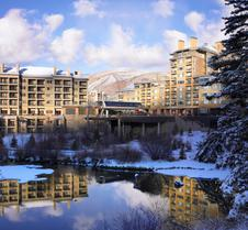 The Westin Riverfront Mountain Villas, Beaver Creek Mountain