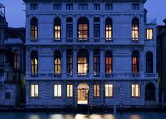 Foresteria Levi - Βενετία - Κτίριο