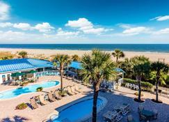 Ocean Song - Tybee Island - Pool