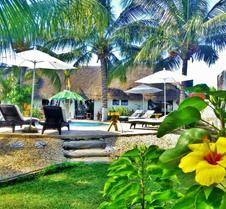 Maya Hotel Residence