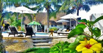 Maya Hotel Residence - Holbox - Edificio